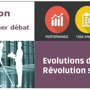 Petit déjeuner débat : le Facilities Management et les évolutions digitales @ MEDEF