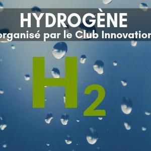 HYDROGENE - Tour d'horizon du Club Innovations de la FEDENE @ FEDENE